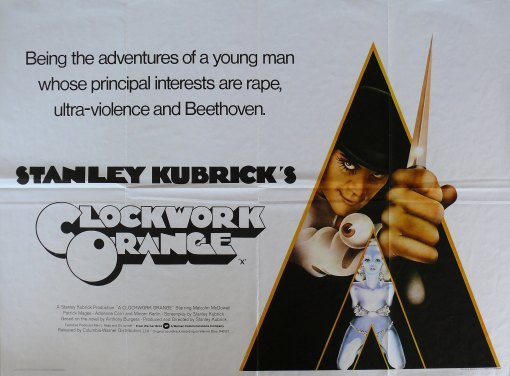 clockwork orange quad
